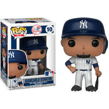 Major League Baseball Giancarlo Stanton New York Yankees Pop! Vinyl Figure NEW