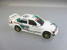 """Herpa:Motorsport Mercedes 190E 2,5-16 """"Philips Car System"""" Nr.17  (PKW-K12)"""