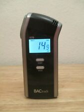 Bactrack S70 Select Portable Breathalyzer - Black (No disposable tips)
