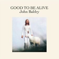 Long John Baldry - Good to Be Alive [New CD] Canada - Import