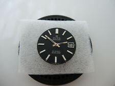 Olma Automatic arctic star Zifferblatt + Zeiger, watch dial + hands, Ø 27,8 mm