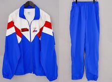 Hommes Vice Survêtement Vintage 90's Vêtements de Sport Fermeture Avant L XMX458