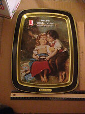 1986 Le Petit Beurre Serving Tray Collectable! 1886-1986 100 Year Anniversary