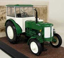 Atlas 1/32 Scale 006 Zetor 50 Super-1966 Tractor diecast Plastic model Tractor