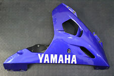 PUNTALE CARENA LATERALE DESTRA YAMAHA YZF R6  2003 AL 2005   Cod.  5SL-28395