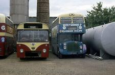 red rover aylesbury dpp990b x aec reliance depot 6x4 Quality Bus Photo