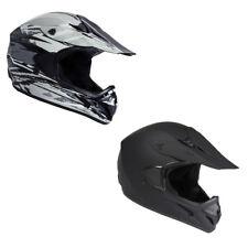 Lunatic Adult Helmet DOT Approved - MX f95061b6036ba