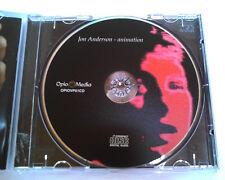 Jon Anderson ANIMATION cd 1982/2006**AUTHORIZED**(Simon Phillips.David Sancious)