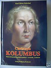 Christoph Kolumbus Abenteurer gefeiert verurteilt verda