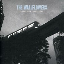 Collected: 1996-2005 - Wallflowers (2009, CD NEUF)