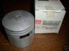 NOS Yamaha 500 WaterCraft Standard Piston 6K8-11631-00-95