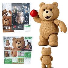 TED 2 Movie Series 006 Teddy Bear Action Figures Revoltech Enoki Tomohide KO Toy