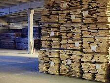 40mm Oak Timber Waney Edge Kiln Dried Boards