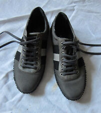 baskets/ chaussures BALLY p37