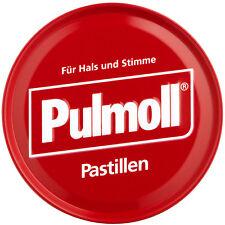 Pulmoll Cough Drops-Natural Ingredients-CLASSIC 75g