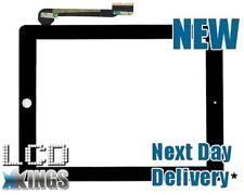Nouveau Apple iPad 4 4G A1460 A1458 A1459 verre numériseur écran tactile-noir