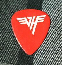 Van Halen // Old/Vintage Tour Guitar Pick // RARE Blank Back Eddie or Michael A?
