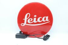 Leica Light Dot Logo Dealer Sign 96228 (LT 51)