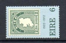 IRELAND MNH 1972 SG323 50TH ANV OF 1ST IRISH POSTAGE STAMP