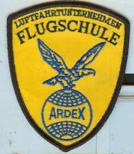 Ardex: armabzeichen: scuola di volo 10 cm