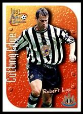 Futera Newcastle United Fans' Selection 1999 - Robert Lee (Cutting Edge) #8