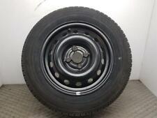 """2002-2004 MK1 Daewoo Kalos 14"""" STEEL WHEEL + Tyre"""