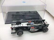 Scalextric 1:32 Car - C2668 F1 Mercedes Benz McLaren MP4-16 Kimi #9
