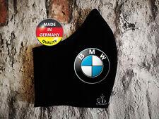 Neue! Mundschutz Maske mit BMW Emblem Auto, /M Power, /M3. Blitzversand