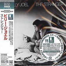 BILLY JOEL - THE STRANGER - JAPAN JEWEL CASE BLU-SPEC2 - CD