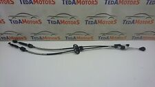 FORD FOCUS MK2 '04-11 1.8 TDCI 5 SPEED MANUAL GEAR LINKAGE CABLE