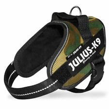 Pettorina Cane Julius-k9 IDC Power Harnesses Camouflage Mini
