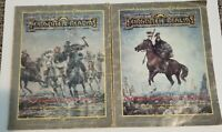 AD&D Dungeons and Dragons Forgotten Realms Cyclopedia & Sourcebook of the Realms