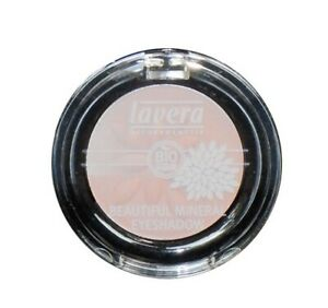 Brand New Lavera Beautiful Mineral Eyeshadow - Matt 'n Cream .5oz