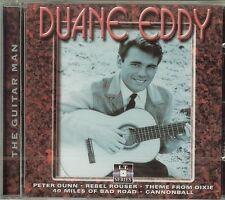 DUANE EDDY - The Guitar Man -  CD - NEW
