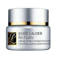 1PC Estee Lauder Re-Nutriv Ultimate Lift Age-Correcting Creme Throat Decolletage