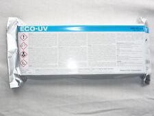 Original roland cartucho eco-UV cian 220cc TUE-cy MHD 08/2016