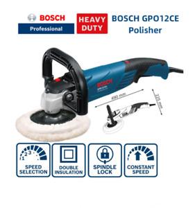 Bosch Polishing Machine GPO12CE Marble Car Polishing Machine Waxing Machine