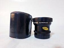 Albinar Ultrawider Lens Fisheye Fish Eye Fish Eye - Ser VII 55mm