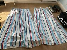 john lewis striped curtains
