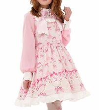 NEW Sz L Angelic Pretty × Disney Aristocats cat Marie Dress AP btssb