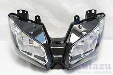 Mutazu Headlight Head light for 2013 Kawasaki Ninja 300 OEM Headlight