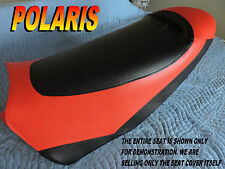 Polaris Switchback 2006-09 600 800 900 New Seat Cover Switch back Red 782A