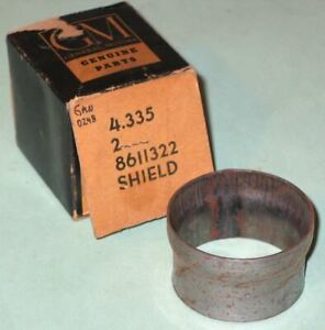 1948-1953 Pontiac NOS Hydramatic rear transmission seal sleeve 8611322