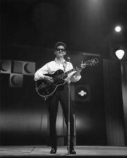 * Roy Orbison 8x10 Music Memorabilia