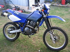 YAMAHA TTR250 TTR 250 CLUTCH COVER WRECKING MORE PARTS