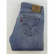 28 Hosengröße Levi's Damen-Jeans aus Denim