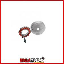 168515 VOLANO ROTORE STATORE COMPLETO HARLEY DAVIDSON FXDWG Dyna Wide Glide 1340