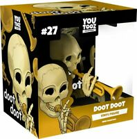 Youtooz Doot Doot | Preorder Confirmed | SOLD OUT LIMITED EDITION