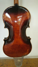 Violino 4/4 antico cremona Luby milano old Violin alte geige vintage