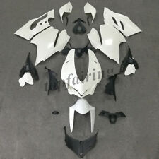 Unpainted ABS Injection Bodywork Fairing Kit for Ducati 1299 959 Panigale 15-18